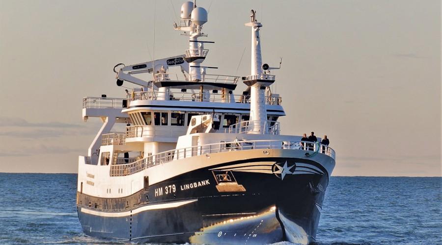 Foto: Karstensens Skibsværft