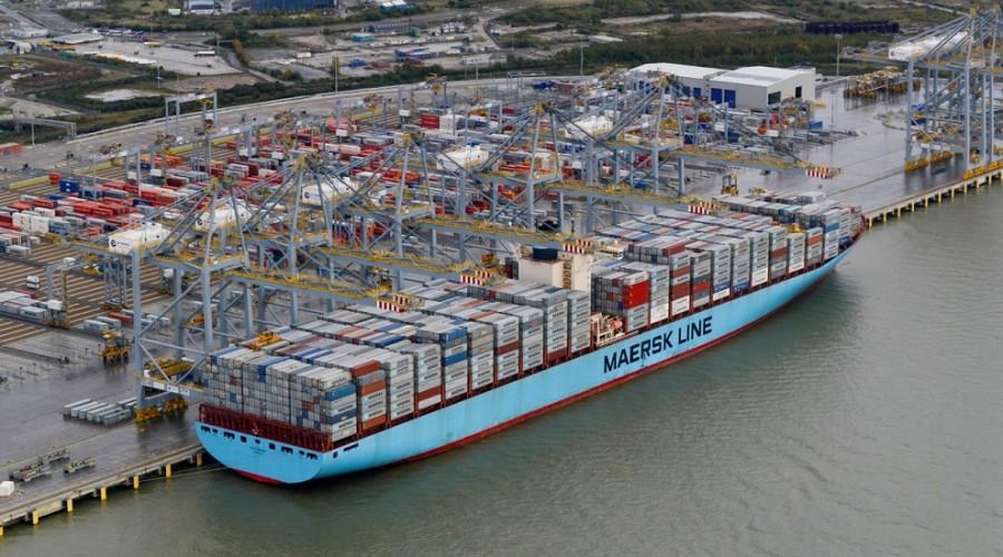 Maersk Edith