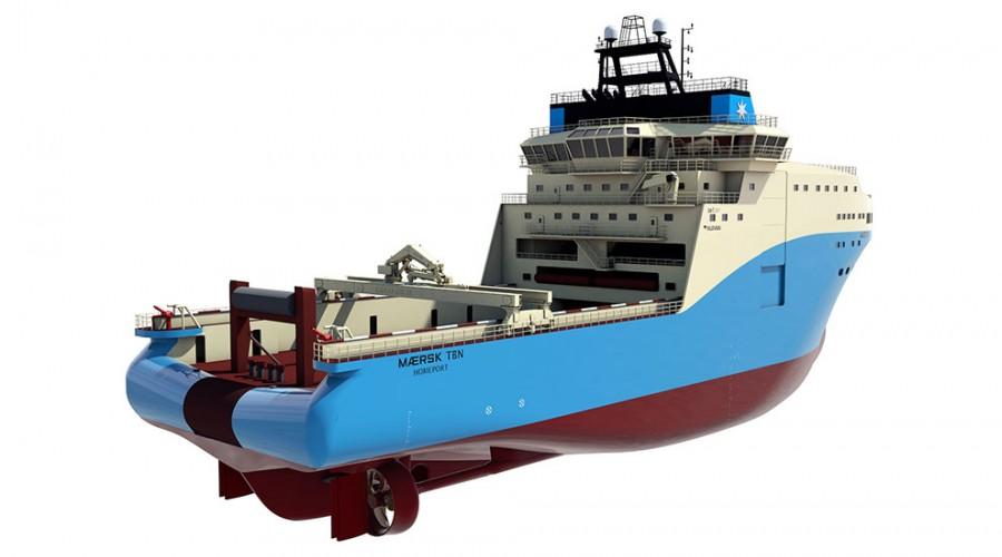 Maersk AHTS