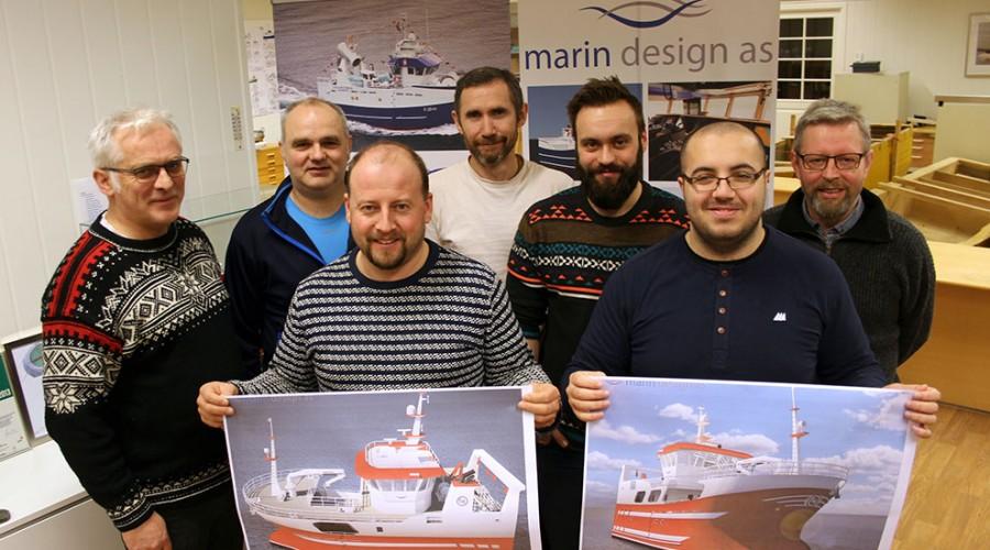 Marin Design