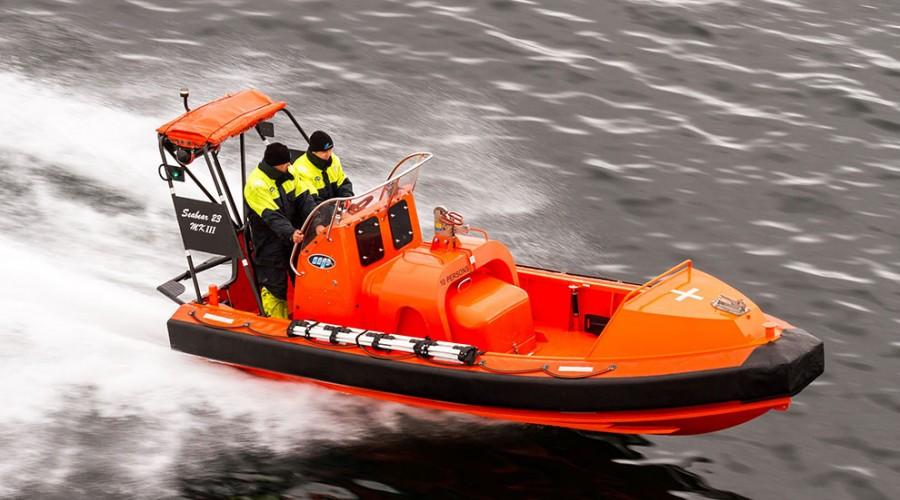 Seabear 23 MkIII