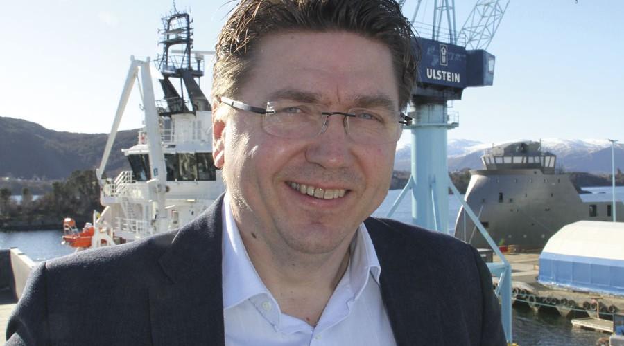 Kristian Sætre