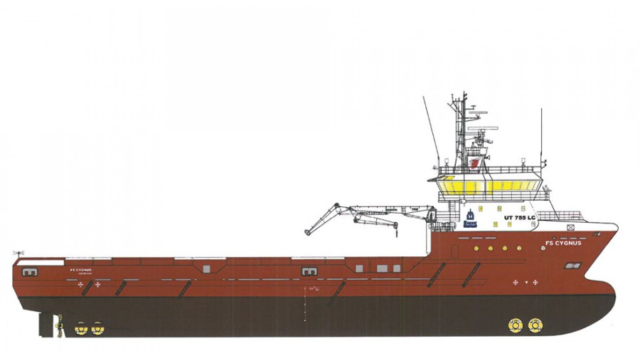 UT 755 LC