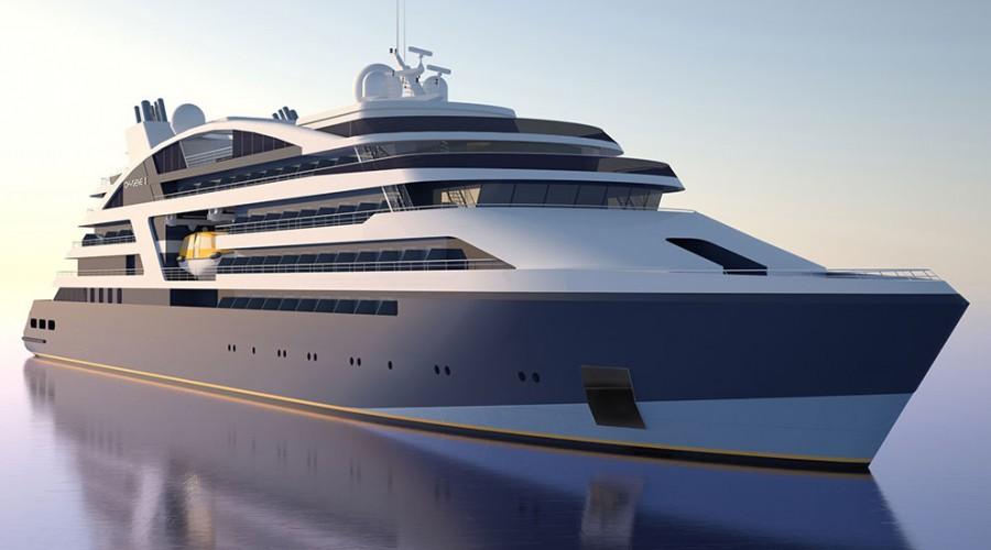 Cruisefartøy