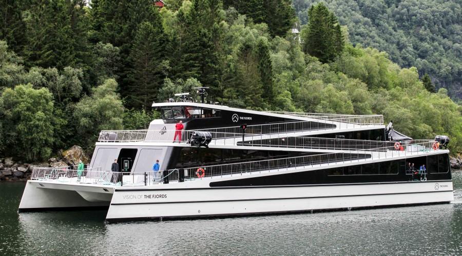 Vision of the Fjords. Foto: Brødrene Aa