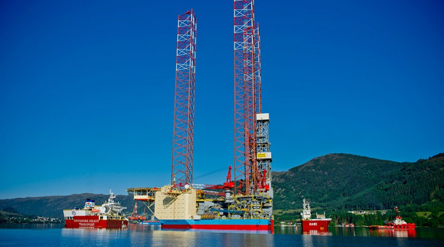 Maersk Intrepid