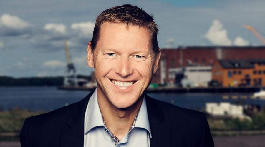 Konsernsjef Kenneth Dastol i Zenitel Group kan notere seg for en stor kontrakt med leveranser til Johan Sverdrup-feltet.