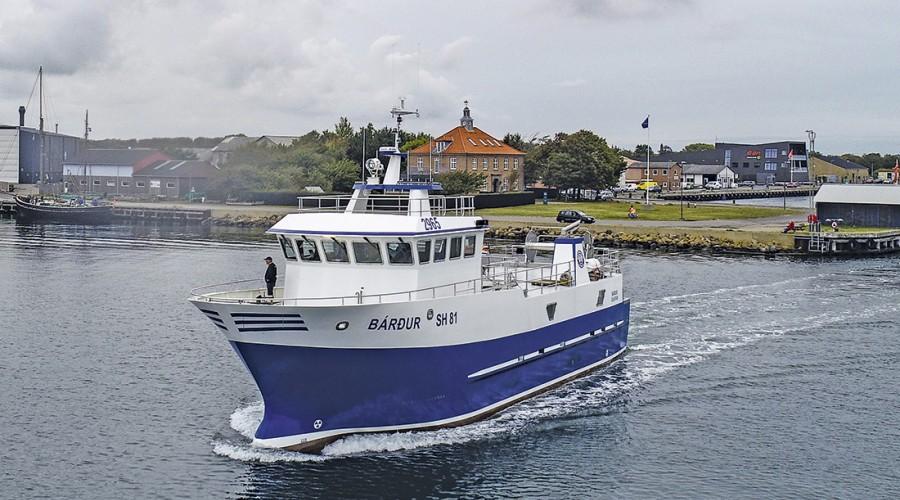 Foto: Bredgaard B Boats