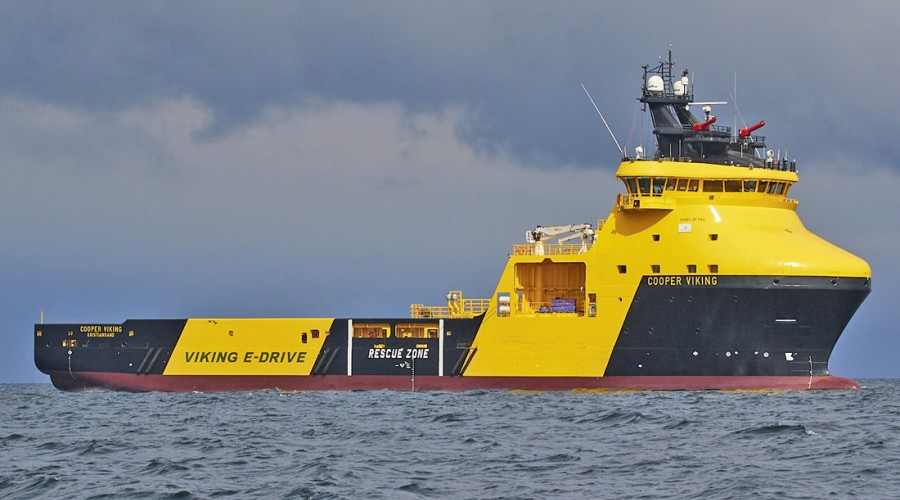 Foto: Viking Supply Ships