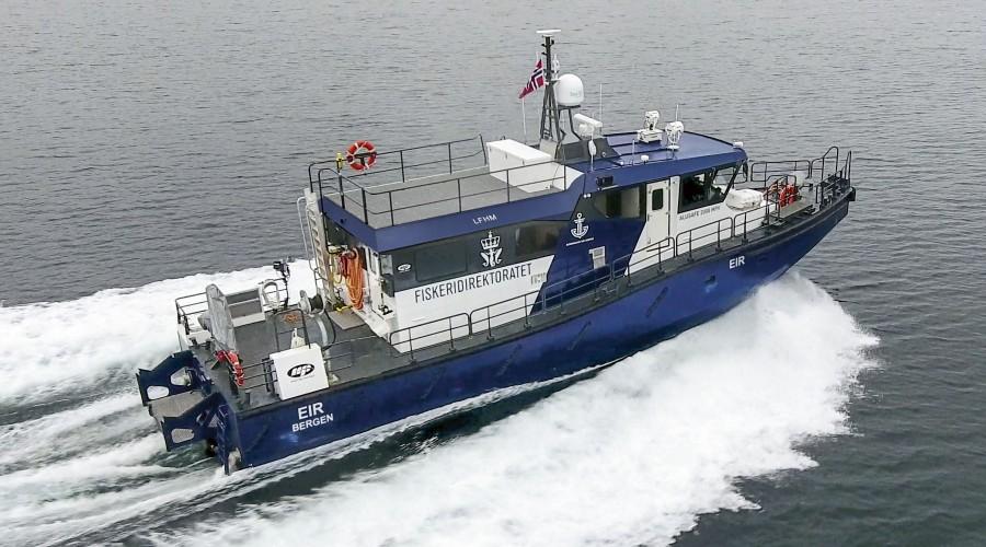 Foto: Maritime Partner