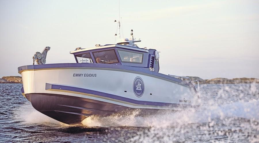 Foto: Skarsvaag Boats