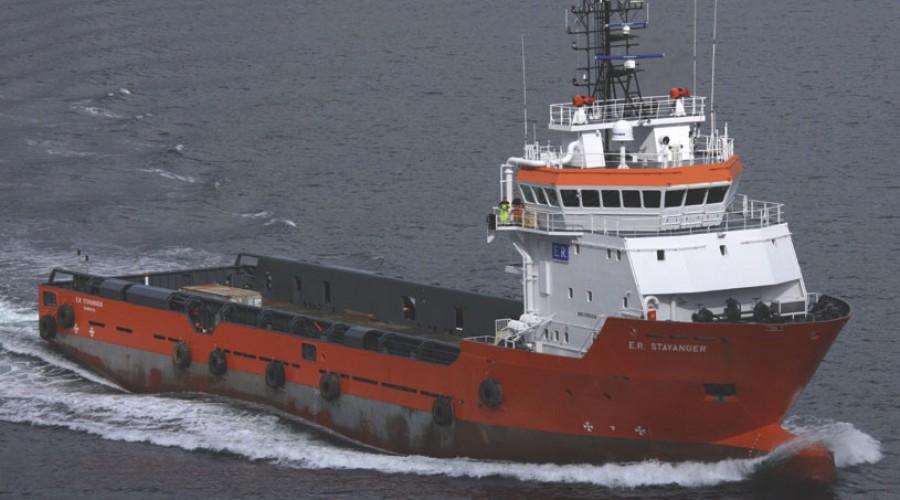 E.R. Stavanger