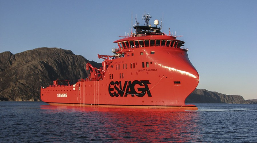 Esvagt Faraday