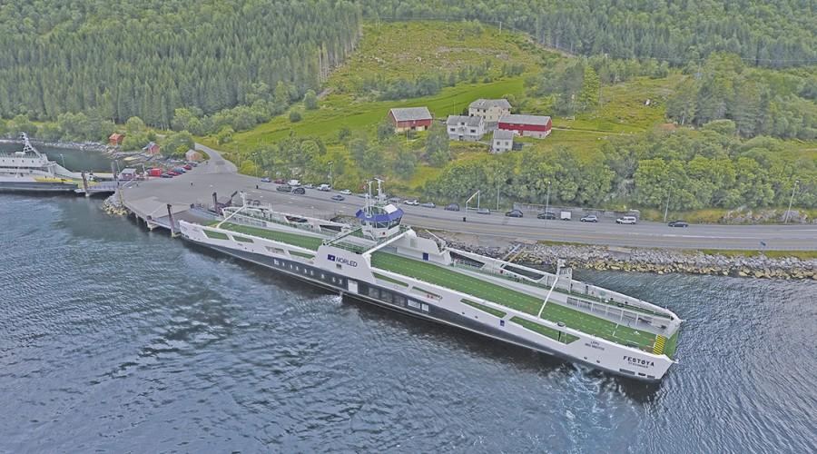Foto: Remontowa Shipbuilding