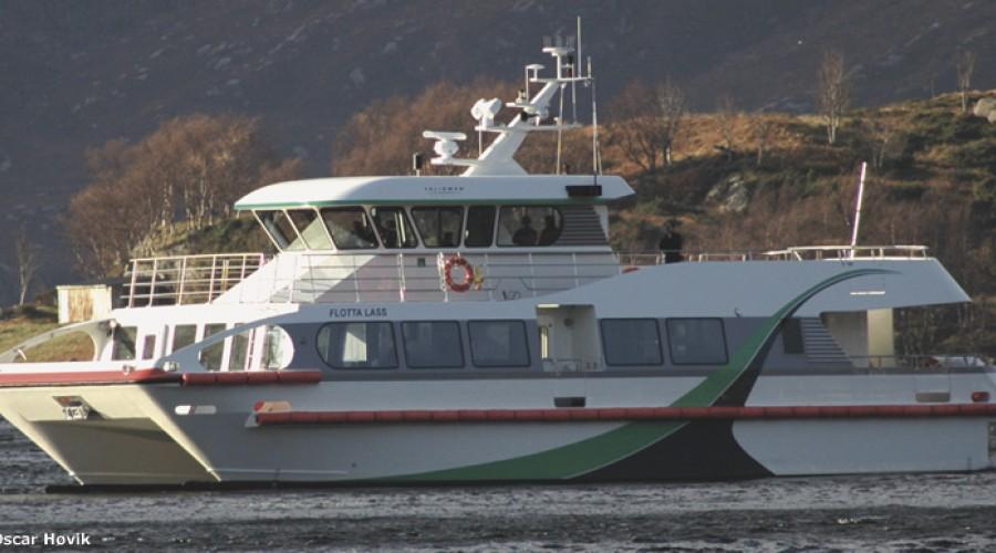 Flotta Lass