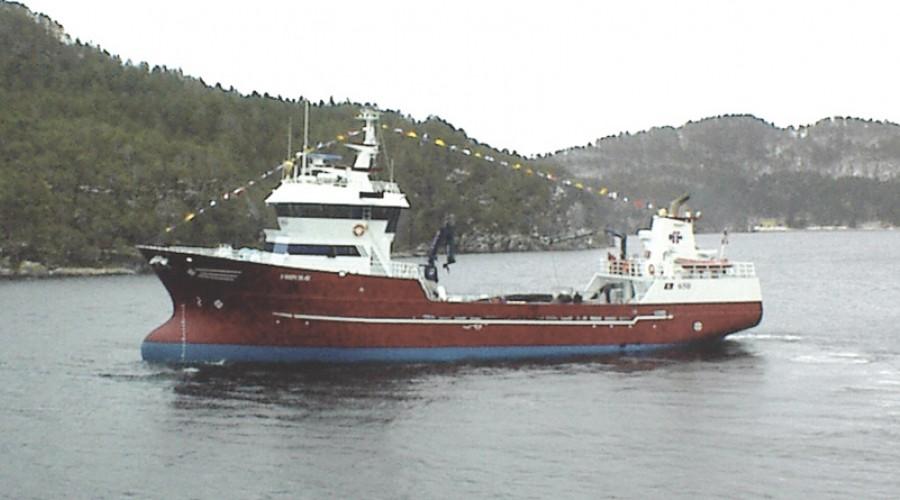 Frøyhav