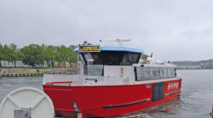 Foto: Swede Ship Marine