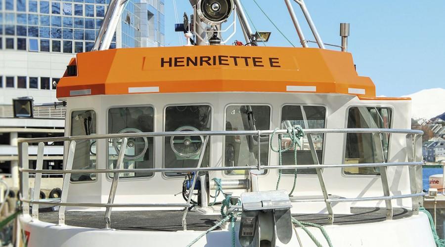 Henriette E