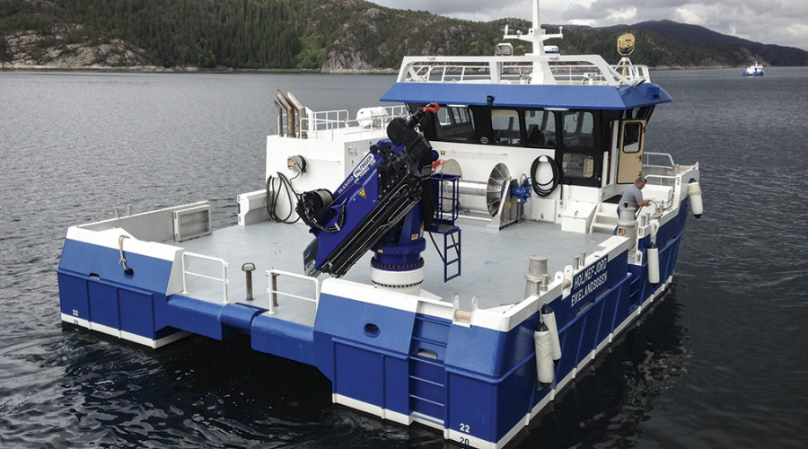 Holmefjord