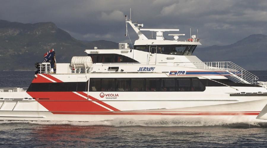 Jernøy