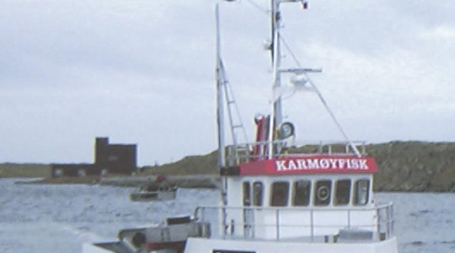 Karmøyfisk