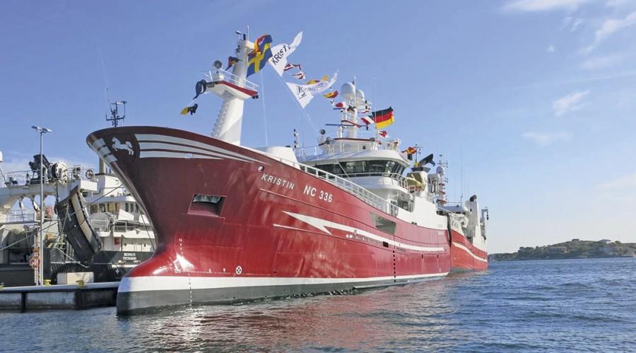 Foto: Karstenens Skibsværft