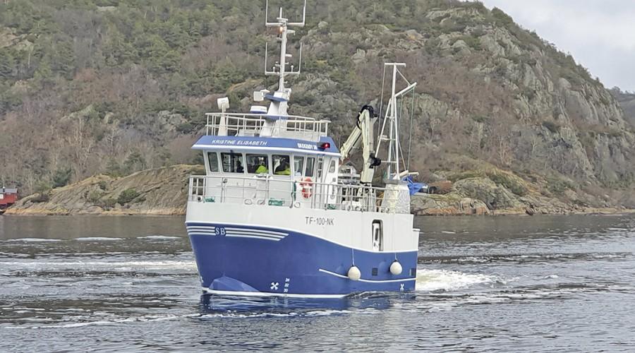 Foto: GOT Skogsøy