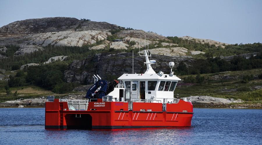 Kvalsund