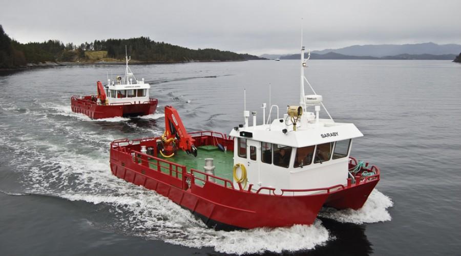 Lerresfjord/Saraby
