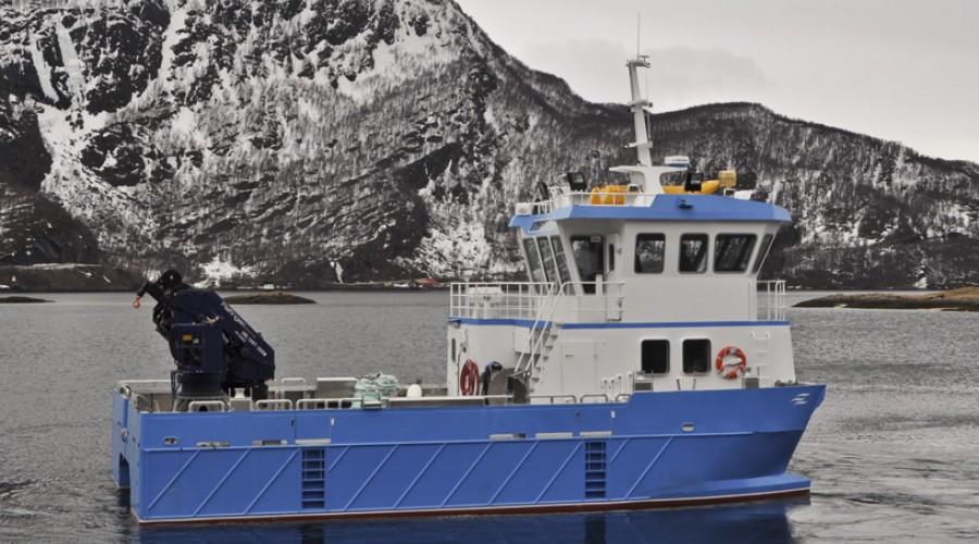 Lofotfjord
