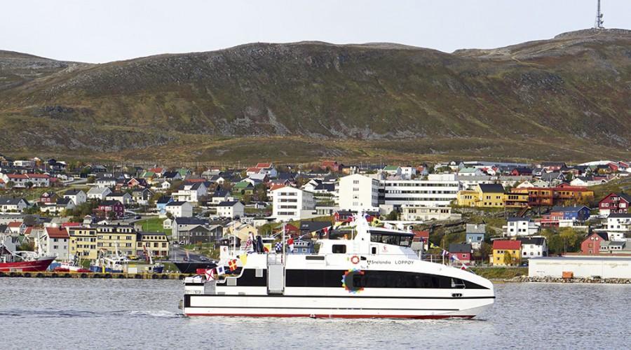 Loppøy