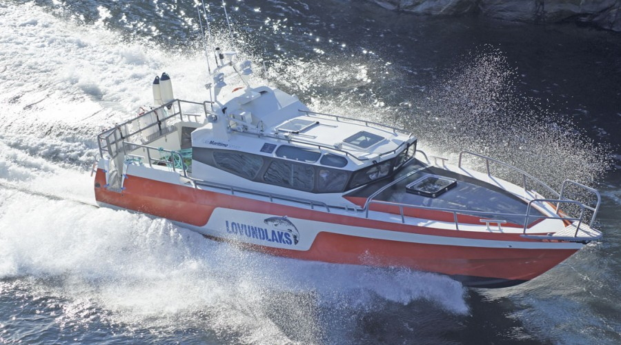 Foto: Folla Maritime Service