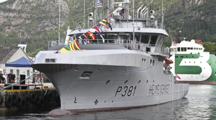 Magnus Lagabøte