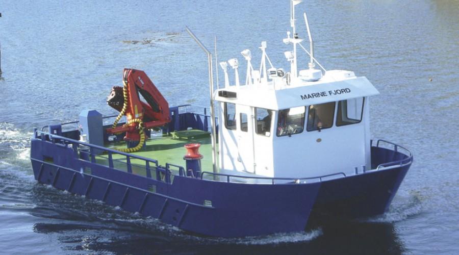 Marine Fjord