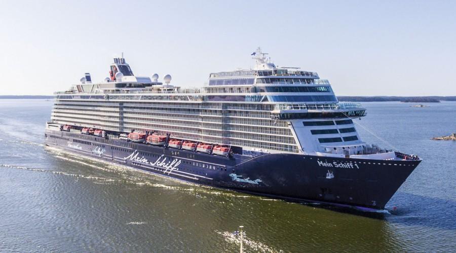 Foto: TUI Cruises