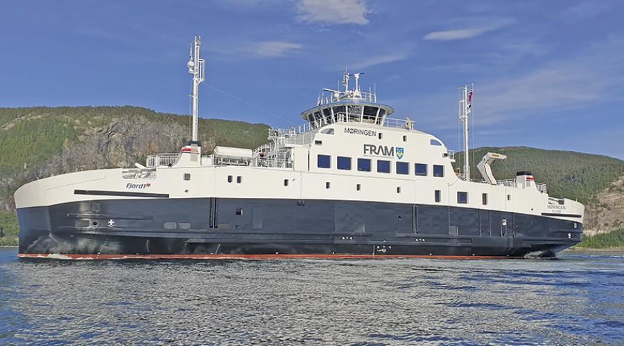 Foto: New Havyard Ship Technology
