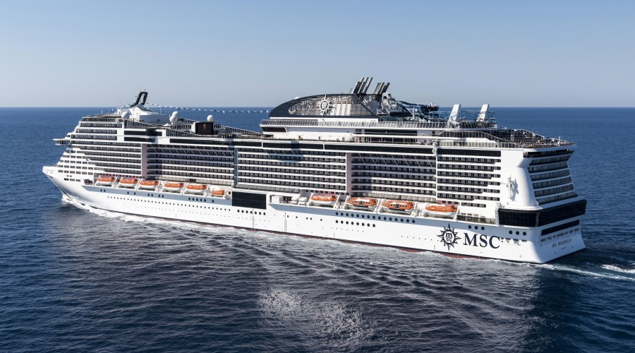 Foto: MSC Cruises/Ivan Sarfatti