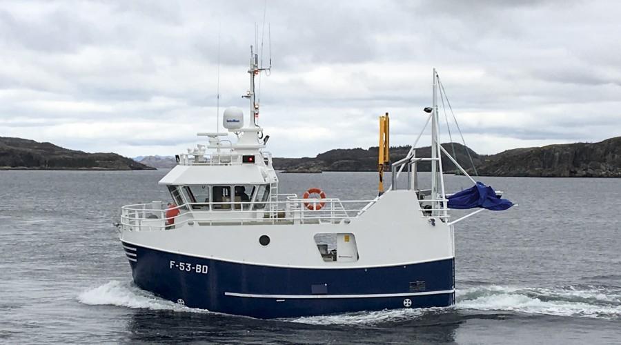 Foto: Båt og Motorservice