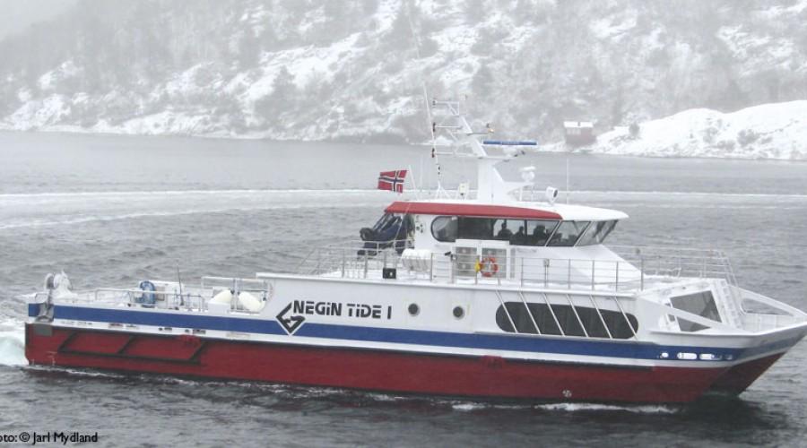 Negin Tide II