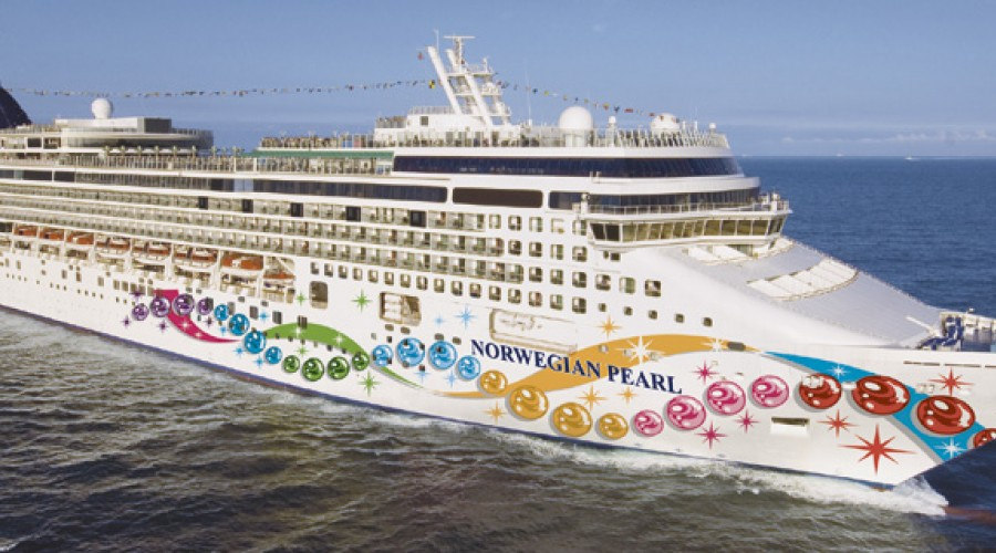 Norwegian Pearl
