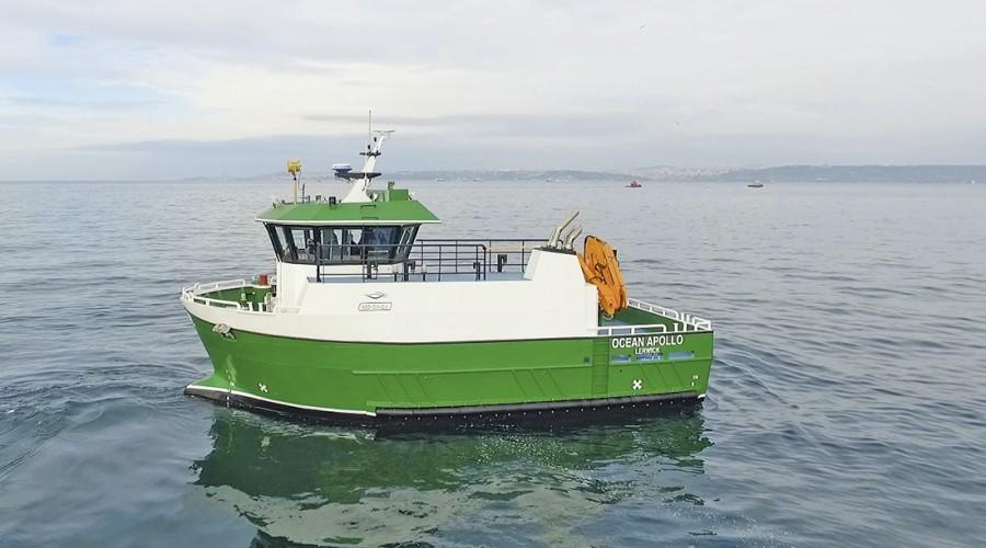Foto: Skagen Ship Consulting