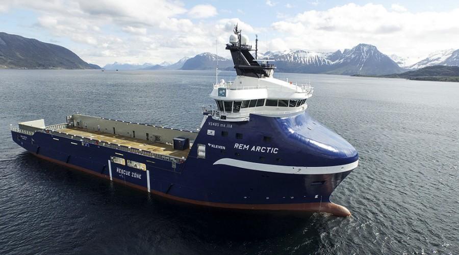 Rem Arctic