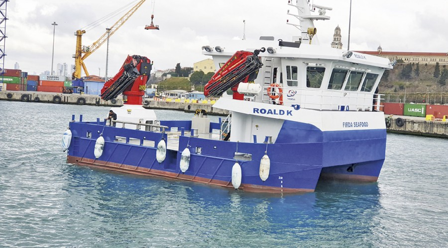 Foto: Norse Shipbuilding