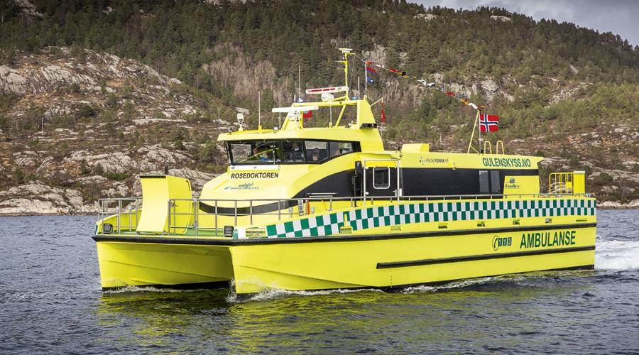 Foto: Gøril Sætre