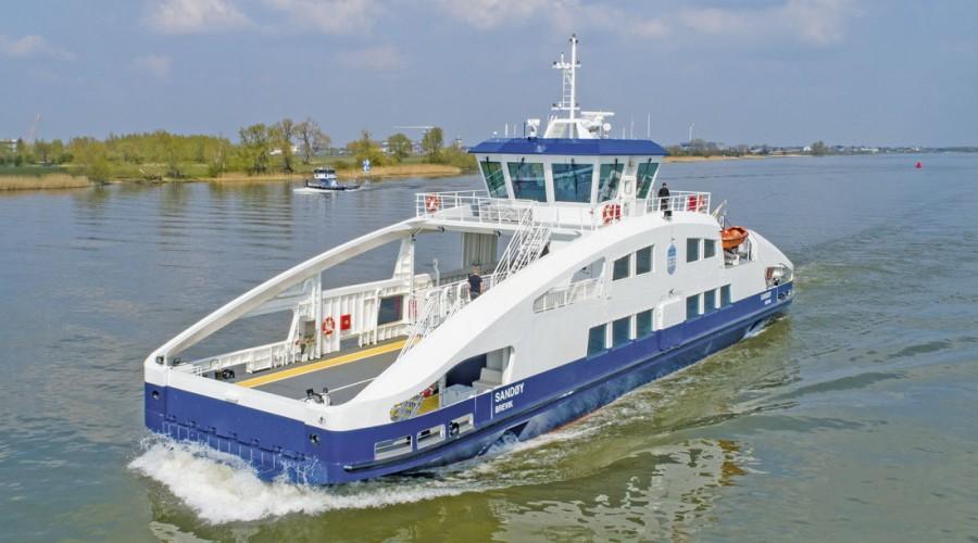 Foto: Holland Shipyards