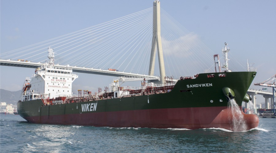 Foto: Viken Shipping
