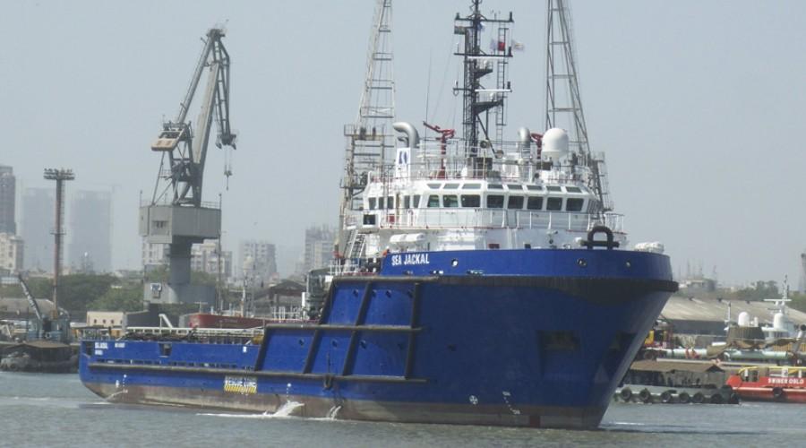 Sea Jackal