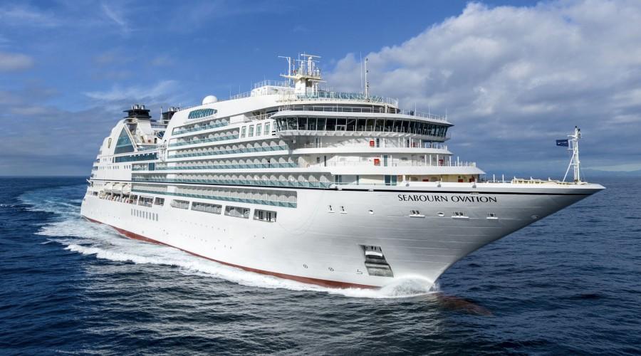 Foto: Seabourn Cruises