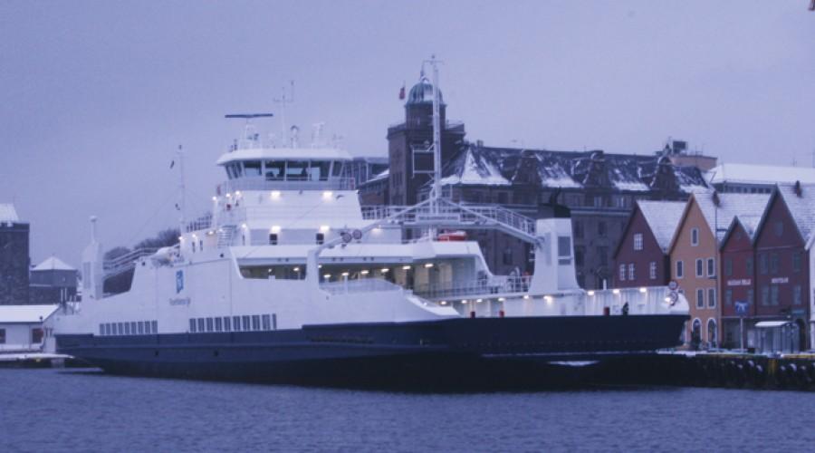 Selbjørnsfjord