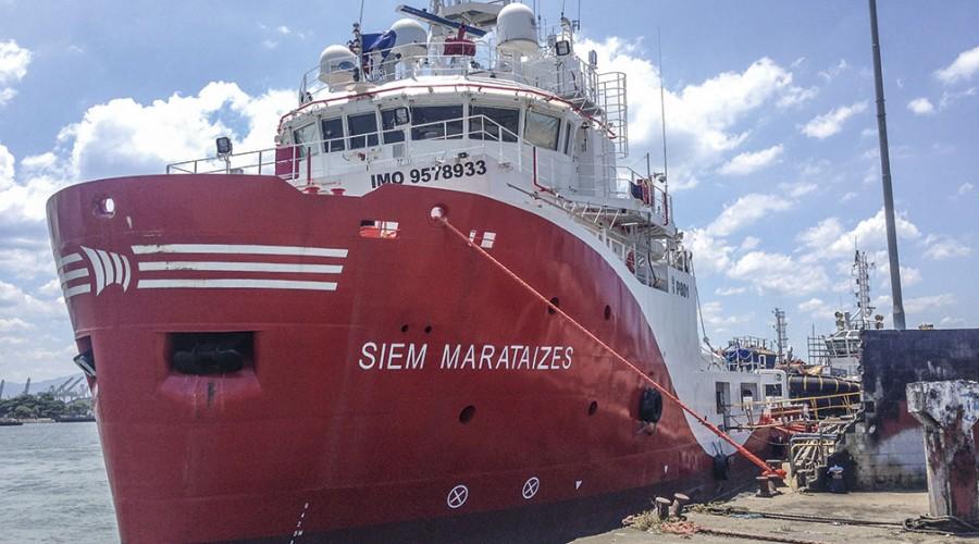 Siem Marataizes